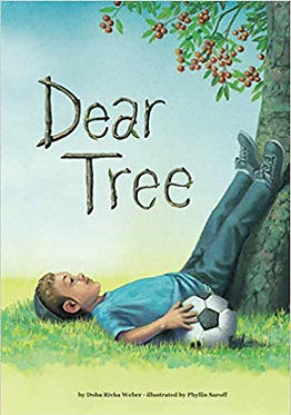 Dear Tree - Doba Rivka Weber