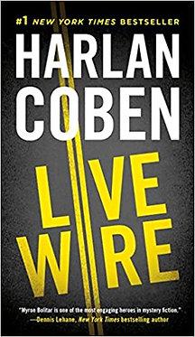 Live Wire - Harlan Coben