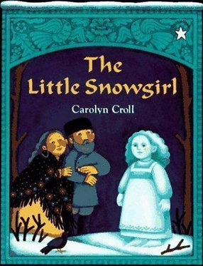 The Little Snowgirl