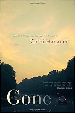 Gone - Cathi Hanauer