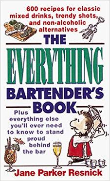 Everything Bartender - Resnick