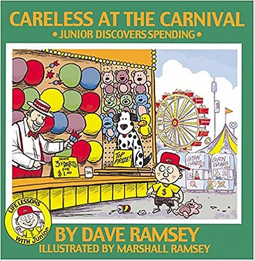 Careless At The Carnival - Dave Ramsey