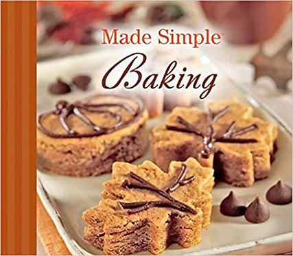 Made Simple Baking