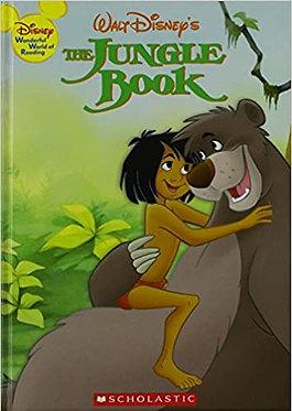 The Jungle Book - Walt Disney