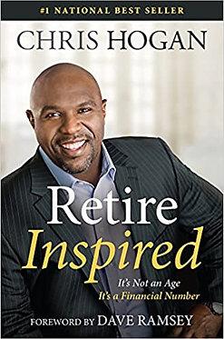 Retire Inspired - Chris Hogan