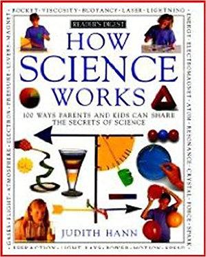 How Science Works - Judith Hann