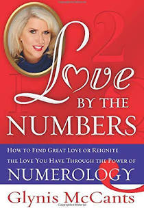 Love by the numbers - Glynis McCants