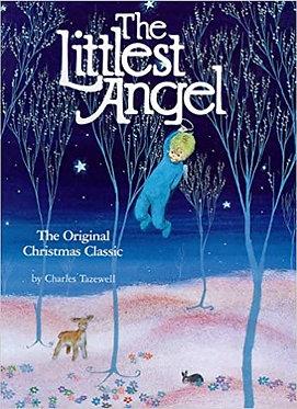 The Littlest Angel - Sergio Leone, Charles Tazewell