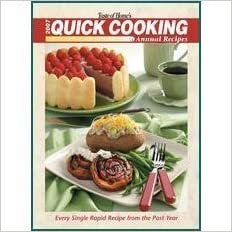 2007 Quick Cooking Annual Recipes - Taste of Home's