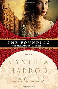 The Founding - Cynthia Harrod Eagles