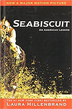 Seabiscuit - Laura Hillenbrand