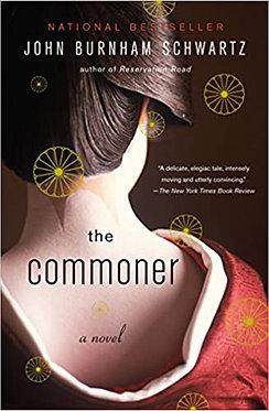 The Commoner: A Novel - John Burnham Schwartz