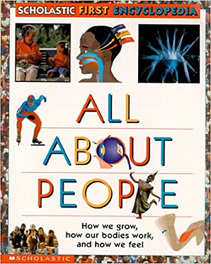 All About People - Lesley Newson