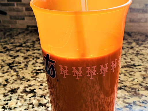 Modified Smoothie for the Picky Eater