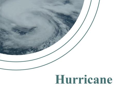 Hurricane Henri Hitting Long Island