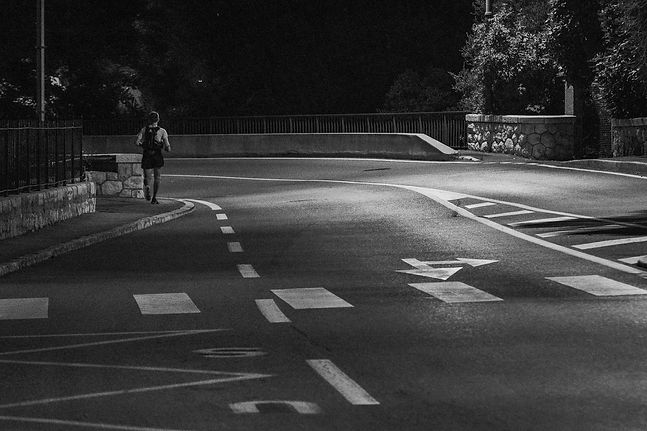 Solitude nocturne