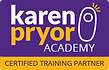Karen Pryor Academy Certified Dog Trainer