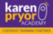Karen Pryor Academy Professional Dog Trainer