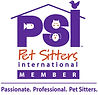Pet Sitters Internation Membe