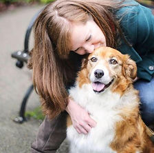 Dog Walker in Tacoma WA