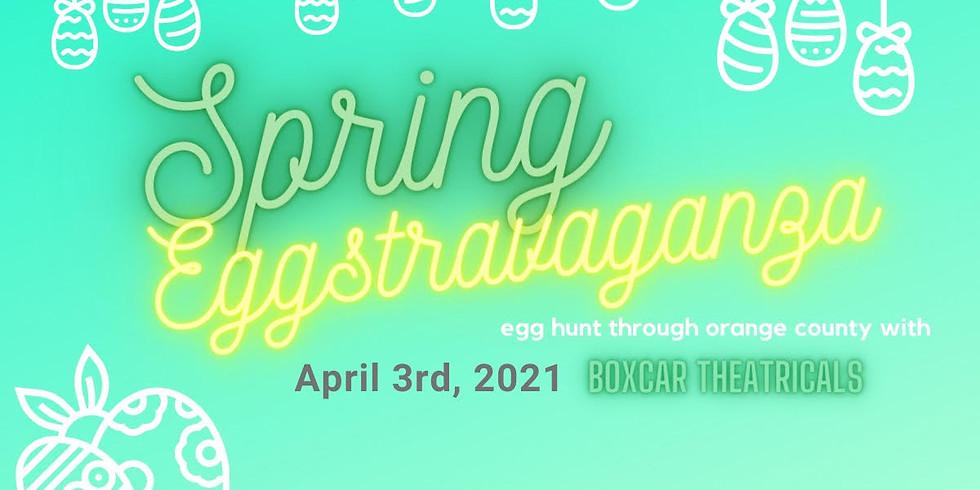 Spring Eggstravaganza