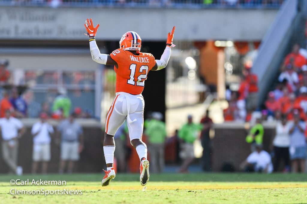 clemson vs syracuse - photo #45