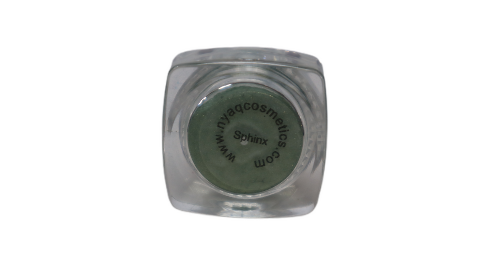Sphinx Eyeshadow Pigment