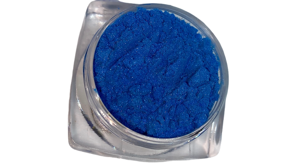 Shimmer Eyeshadow Pigment NILE