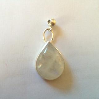 Moonstone pendant