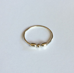 Twiddler ring