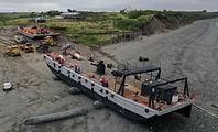 Jun19 Trident Net Barge Launch.JPG