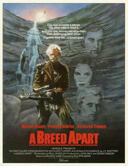 A Breed Apart (1984)