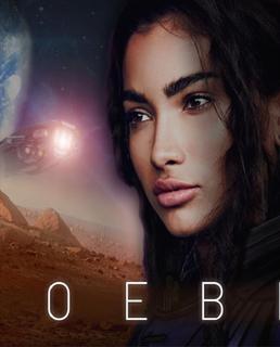 Phoebe of Mars