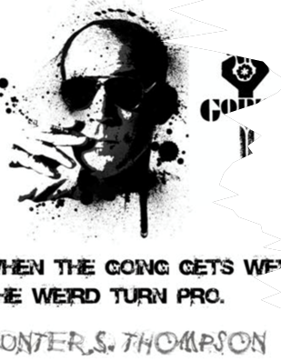 Project Gonzo