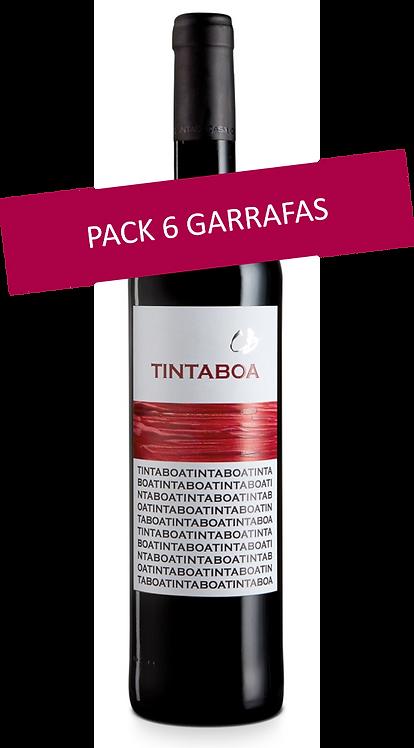 TINTABOA 2018 - Tinto