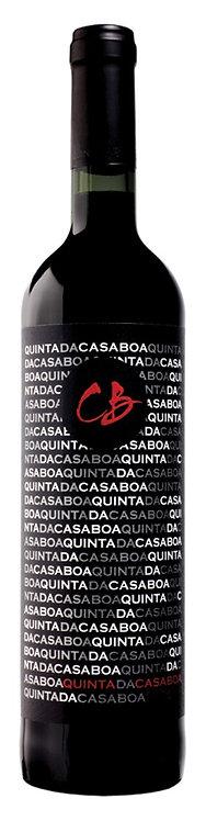 QUINTA DA CASABOA 2015 - Tinto
