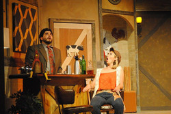 Gypsy Theatre Company