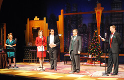 Gypsy Theatre Co.
