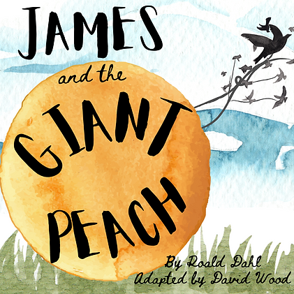 James & the Giant Peach Logo.png