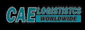 CAE LOGISTICS LOGO