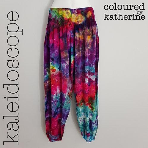 Gypsy Pants - Kaleidoscope