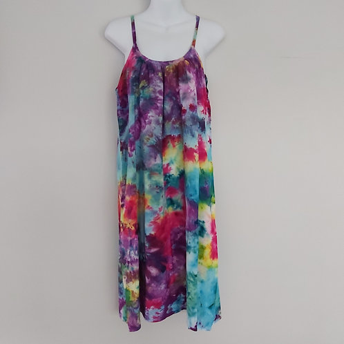 Summer Dress - Kaleidoscope
