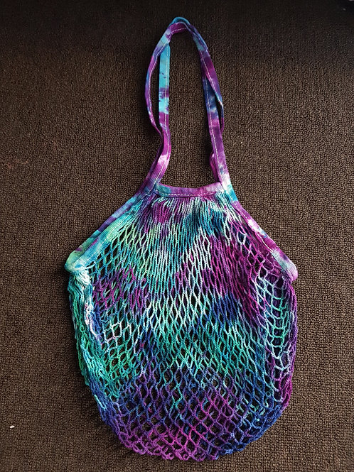 Eco-Friendly String Bag - Mirage