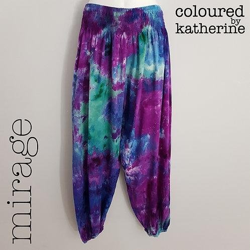 Gypsy Pants - Mirage