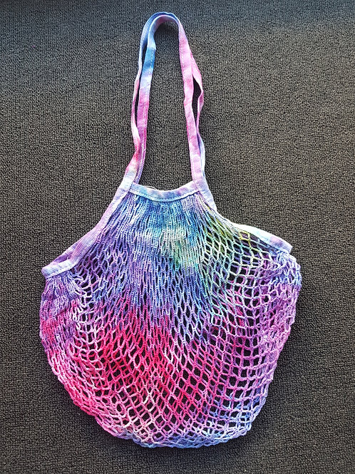 Eco-Friendly String Bag - Fairy Floss