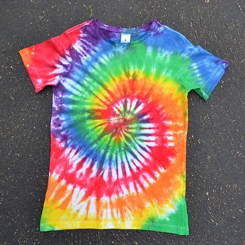 Unisex Kids T-Shirt - Rainbow