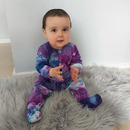 Baby Jumpsuit -Mirage
