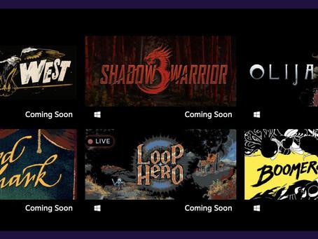 فريق Devolver Digital يؤكد وجود ستة ألعاب جديدة قادمة في عام 2021