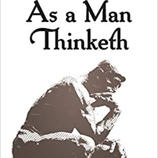 As a Man Thinketh Paperback – by James Allen