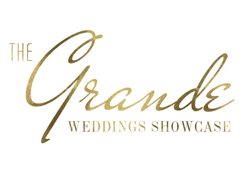 Grand Wedding Show_Logo_Designed by Latoya Antonia